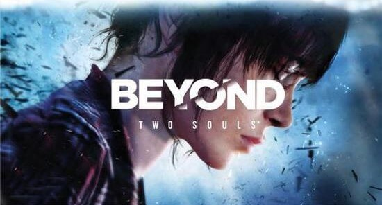 Beyond Two Souls console game