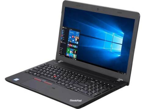Lenovo-Thinkpad-E560-20EV002FUS-15.6 inch-Review