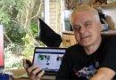 Jon Bentley on Tech, TVs and Top Gear | The Gadget Show