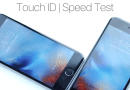 iPhone 6S vs iPhone 6 | Touch ID Speed Test