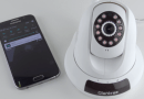 Keep Safe with the Giantree Cloud IP Camera | Review