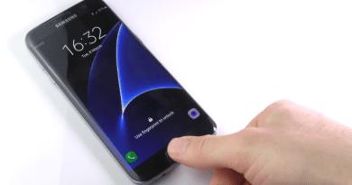 Samsung Galaxy S7 & S7 Edge Tips & Tricks