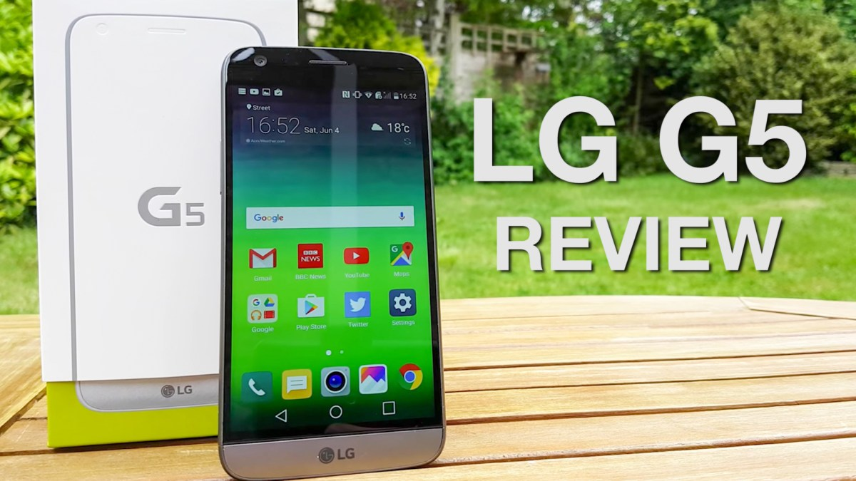 LG G5 Review - Should You Buy It?