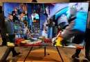 Quantum Dot Explained – Samsung QLED TV 2017