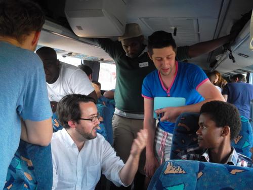 Startupbus Africa