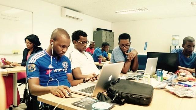 2nd Namibia Open Data Hackathon