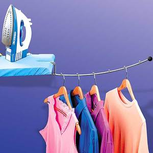 How to Iron Clothes without using Iron Box (Simple and Quick Method)