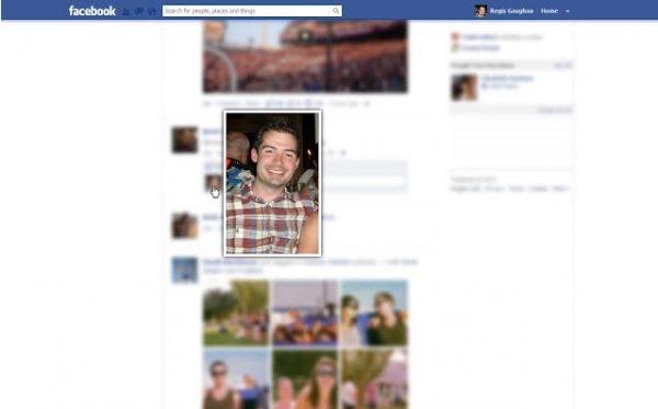Zoom Facebook Photos