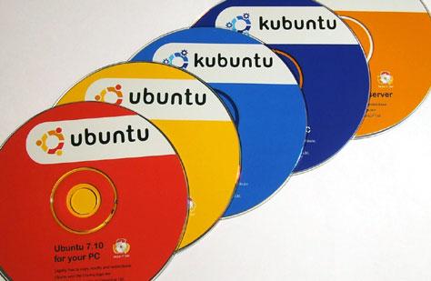 Lightweight OS: ubuntu live cds