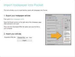 Pocket thetechhacker