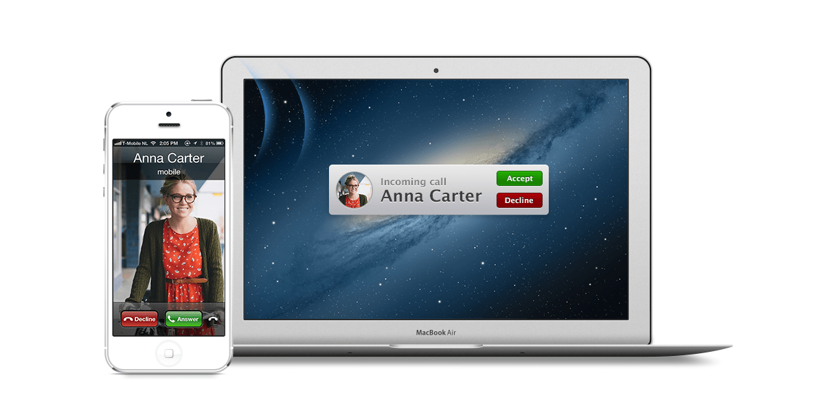 Control Your Smartphone From Mac With Dialogue App thetechhacker