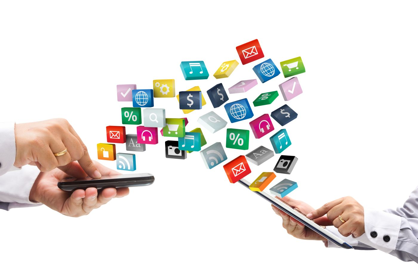 Important Aspects of Great Mobile App Developers