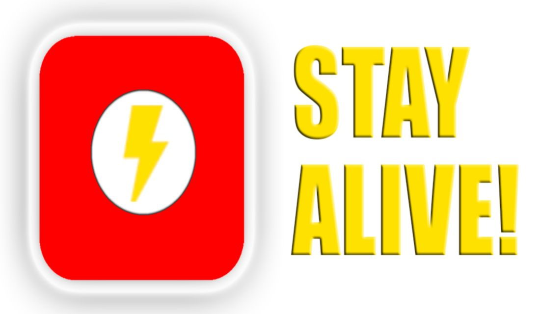 Customize Screen Awake On App Basis With Stay Alive! Keep For Android