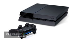 The PlayStation 4 Thetechhacker Review