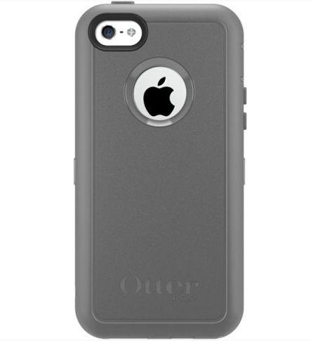 iPhone 5C Otterbox