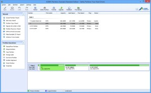 Extend, Copy, Migrate Your Hard Disks Easily With AOMEI Partition Assistant - Review