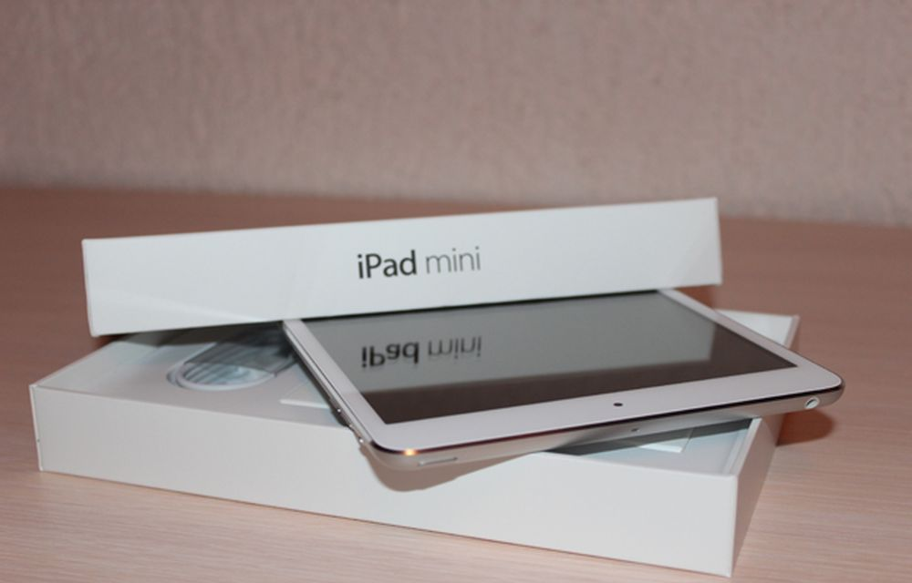 What To Expect In Next Apple iPad Mini 3