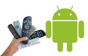 Turn Your Android Device Into A Universal Remote With These Apps