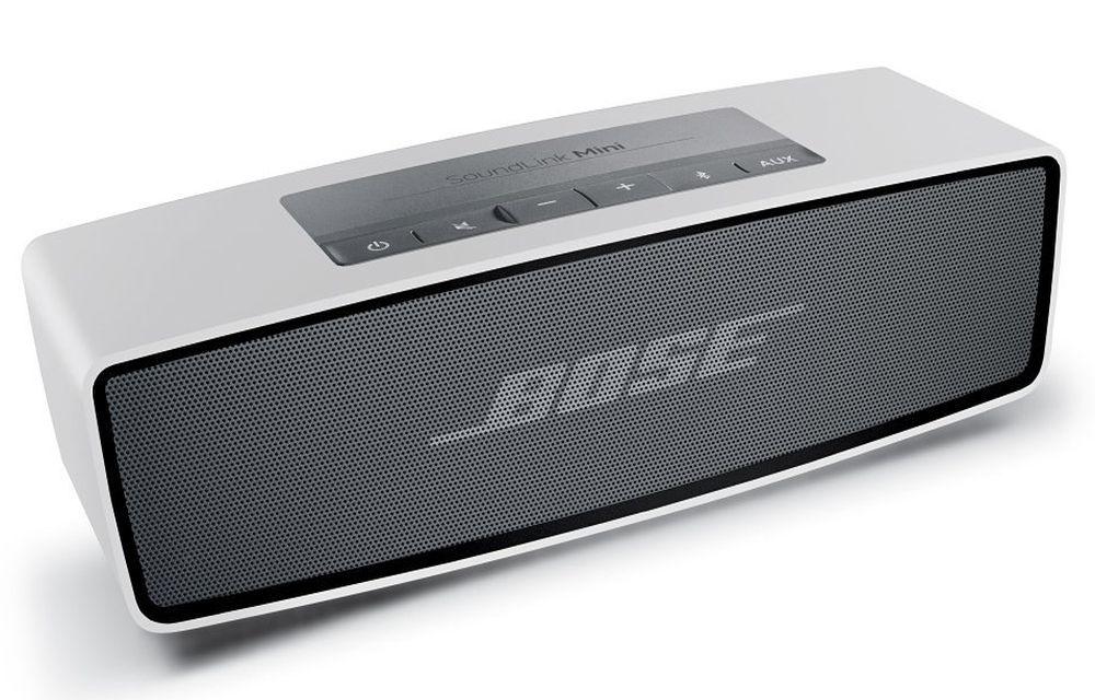Bose SoundLink Mini Bluetooth Speaker