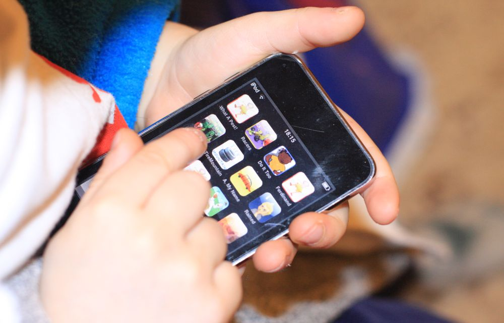 What To Do To Prevent Your iPhone From Virus