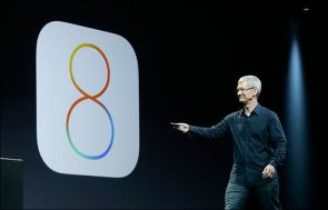 What's New In iOS8?