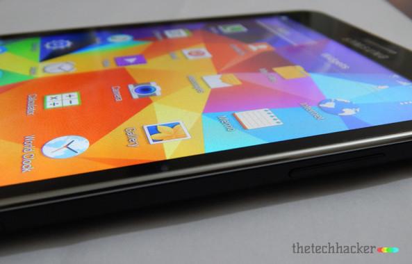 Samsung Galaxy Tab 4 SM-T231Performance Review