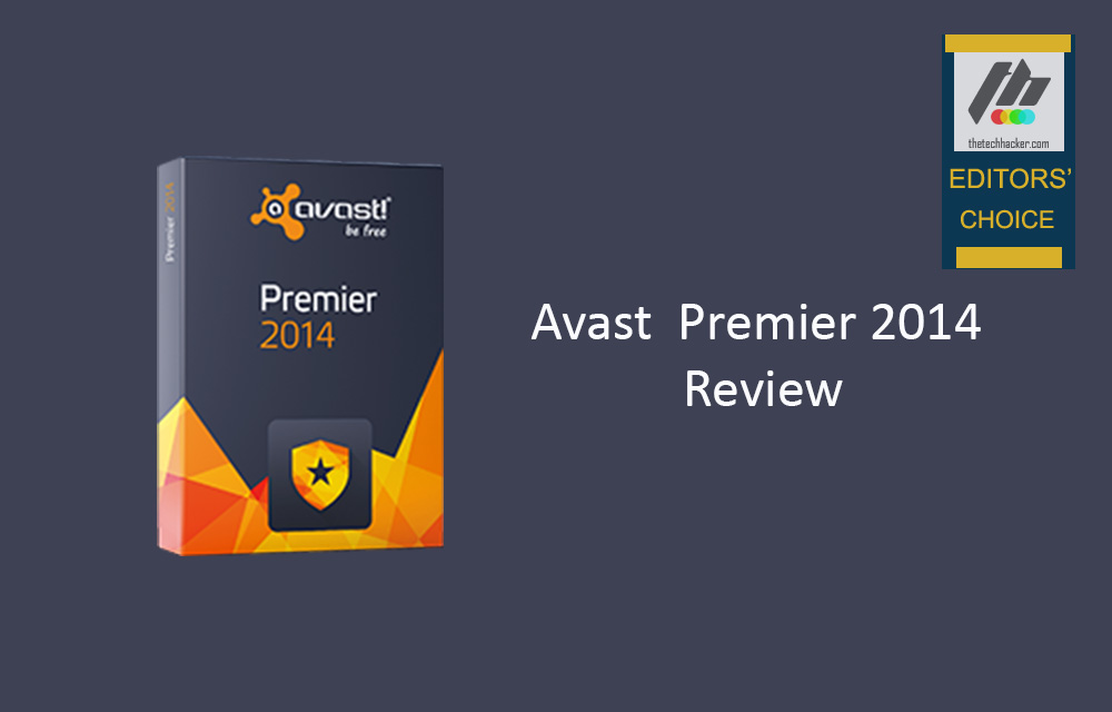 Avast Premier 2014 Review