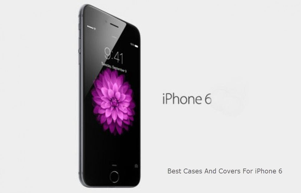 Best Cases And Covers For iPhone 6