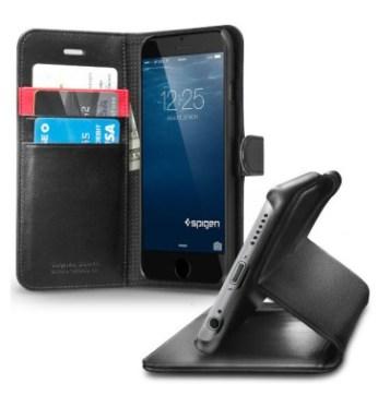 iPhone 6 Spigen iPhone 6 Case Wallet
