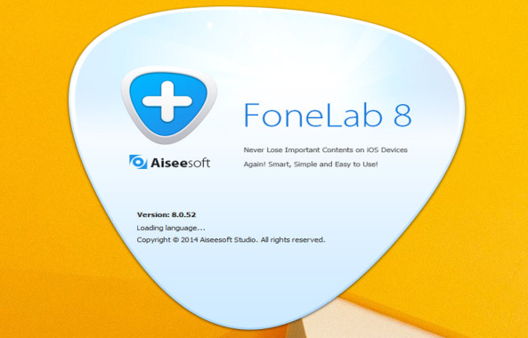 Recover Lost iPhone Media, Messages Data Easily With Aiseesoft FoneLab