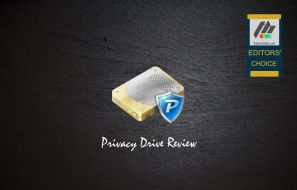 Privacy Drive Review
