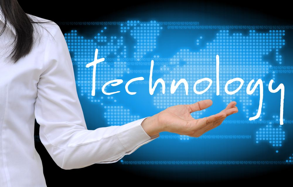 Six Ways Technology Has Changed The Way You Do Business Today