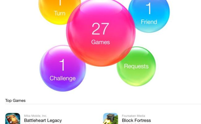 How To Add Friends To Game Center On Iphone Ipad