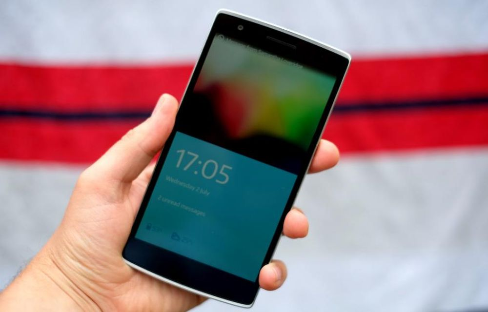 How To Install CyanogenMod 12S On OnePlus One Android