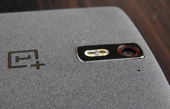 Improve OnePlus One camera quality
