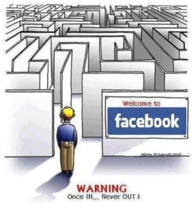 Avoid Facebook