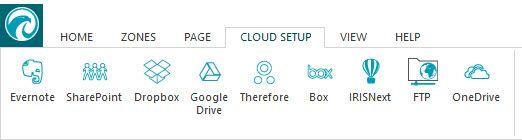 Cloud Save Options