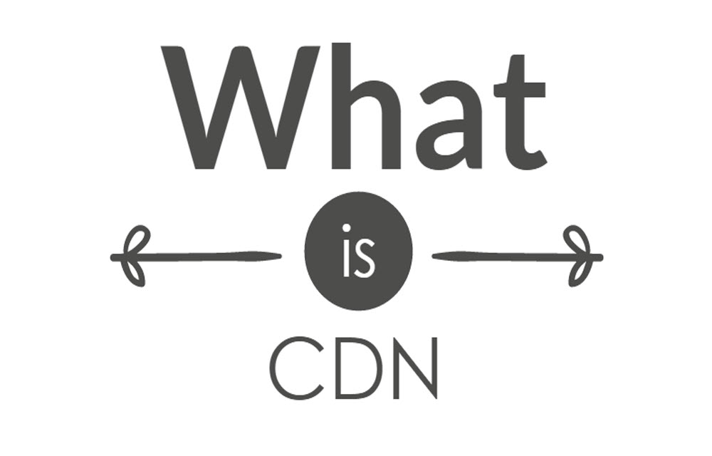 What Is CDN? How It Works?-Infograph