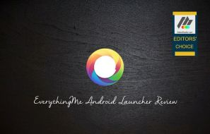 EverythingMe Android Launcher Review