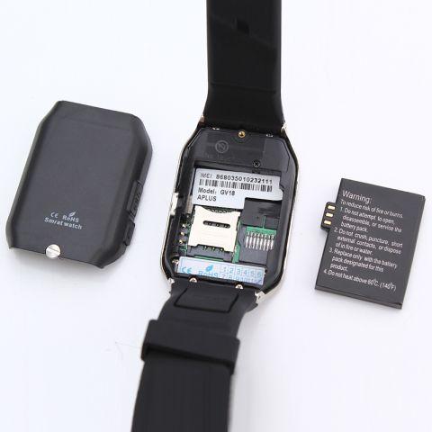 GV18 Aplus Smartwatch