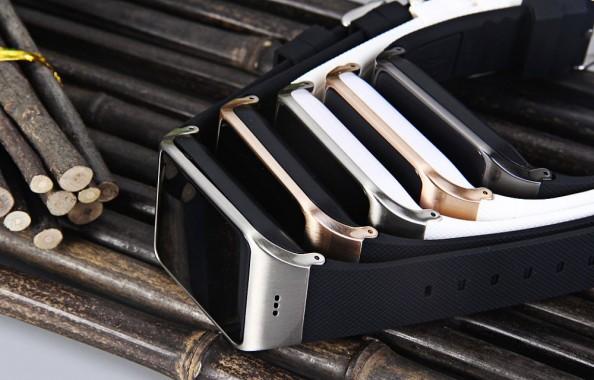 LG118 Watch Quality