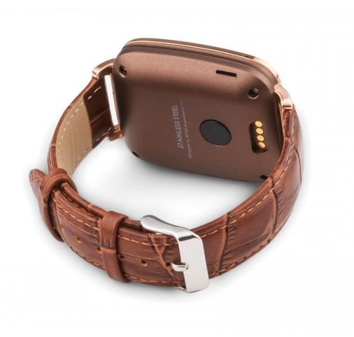 Oukitel A28 Smartwatch Design