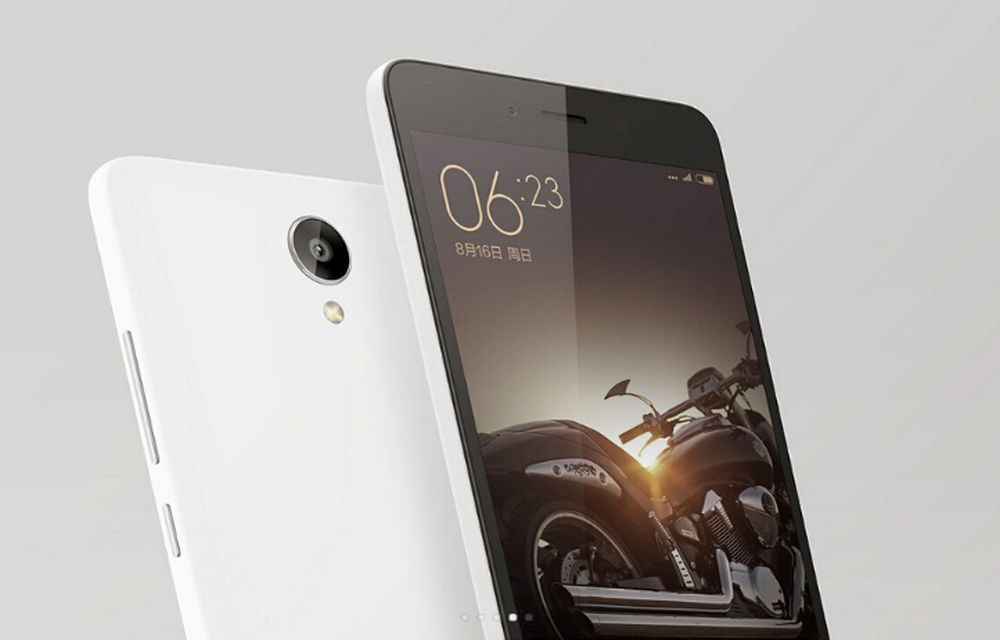 Redmi Note 2 Features and Price