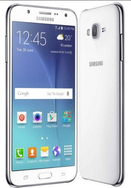 Samsung Galaxy J7 Features