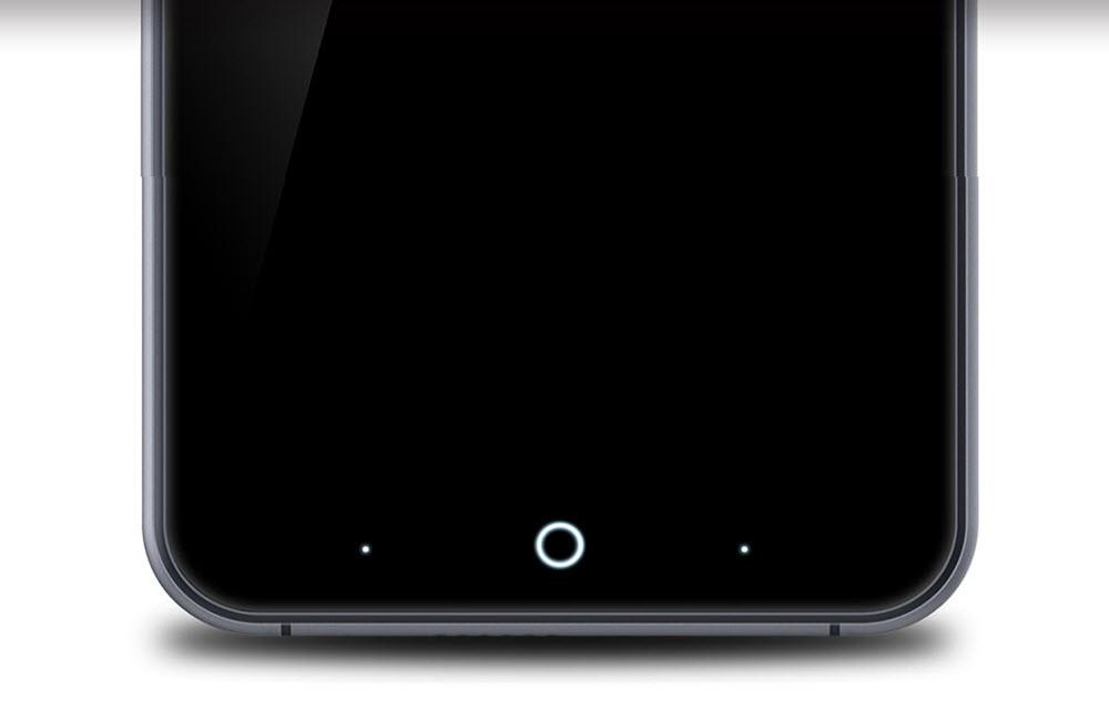 Ulefone Paris Smartphone Build Quality