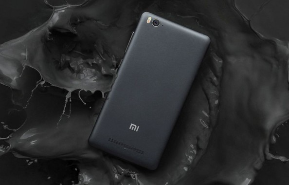 Xiaomi Mi 4c details and availability