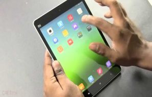 Xiaomi Mi Pad Tablet PC - Specifications, Price and Review