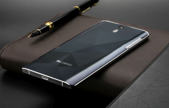 Bluboo Xtouch Price