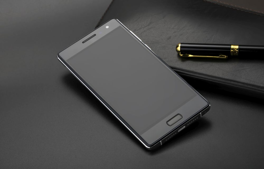 Bluboo Xtouch Review