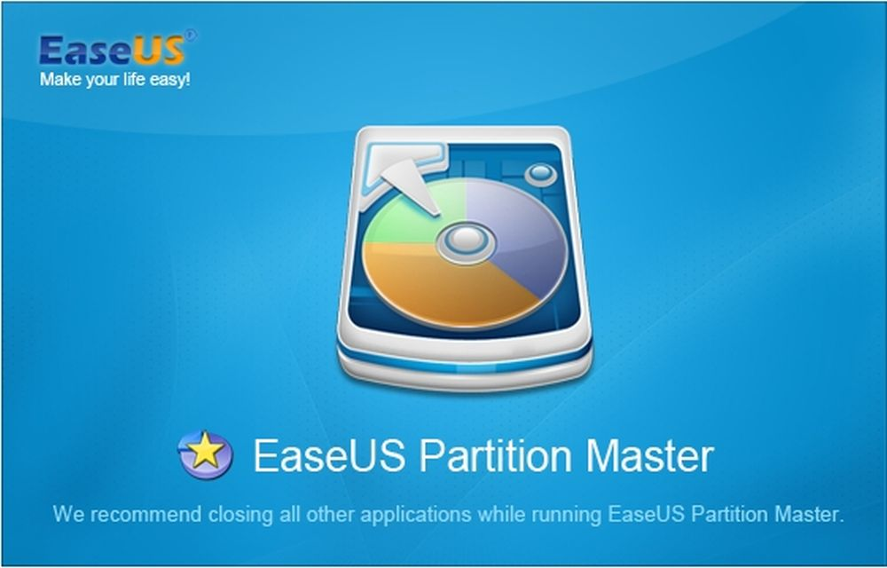 EaseUS Partition Master Review